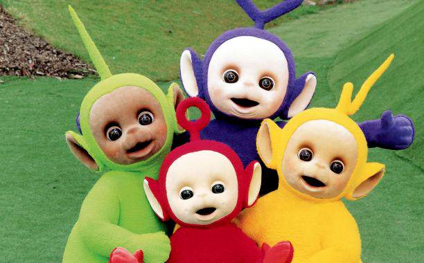 teletubbies These Classic Kids TV Shows Were Trippy As F*ck