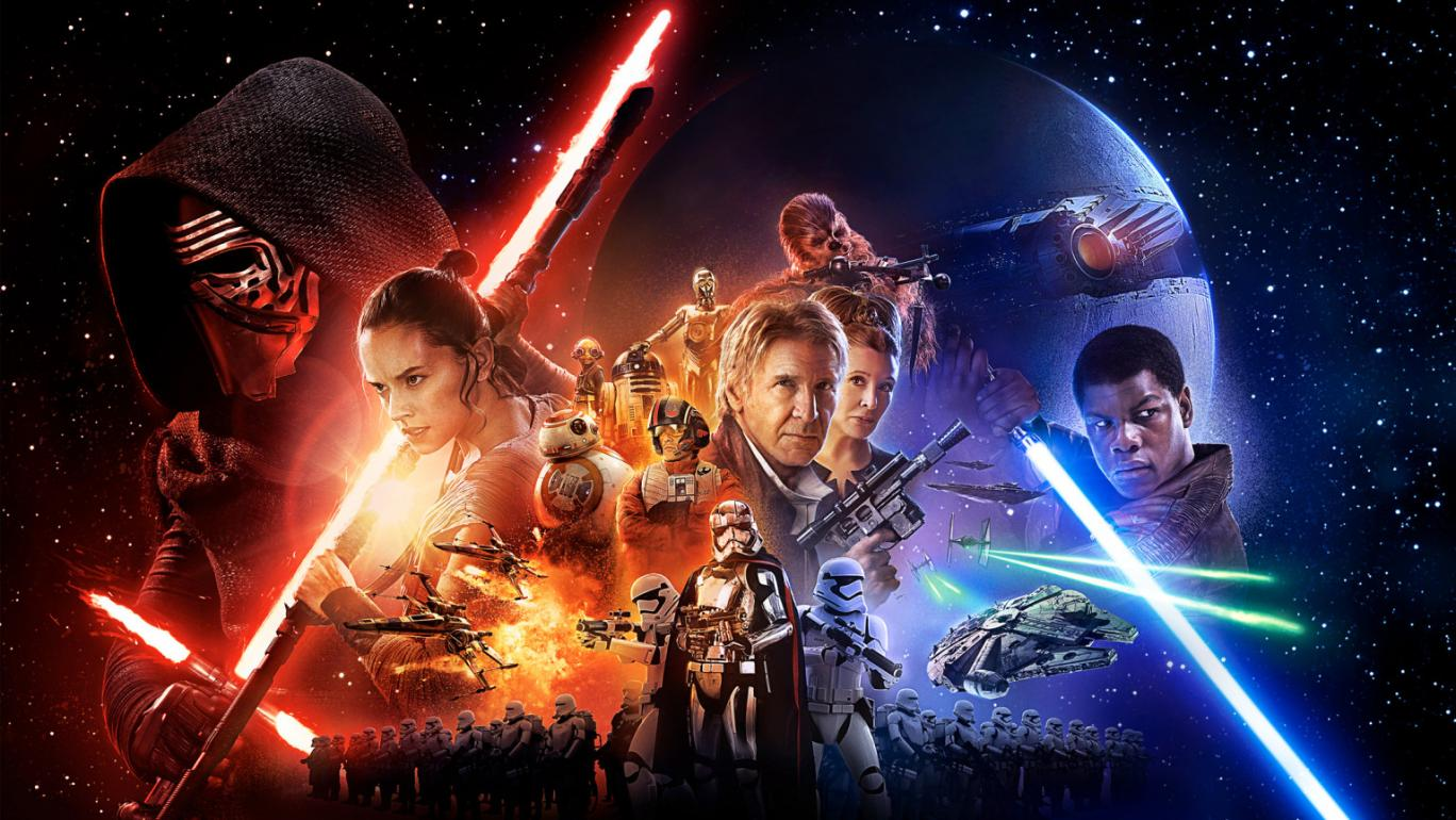 Bad News For Star Wars Fans As Next Film Isnt Coming Soon tfa poster wide header 1536x864 959818851016