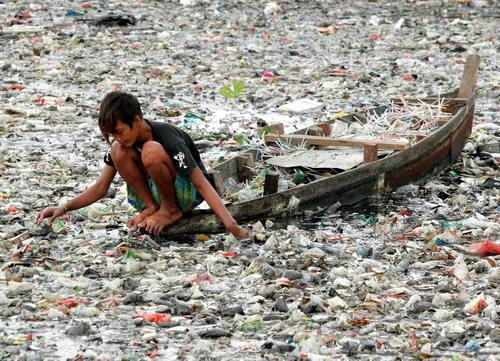 trash2 There Will Be More Plastic In The Oceans Than Fish By 2050