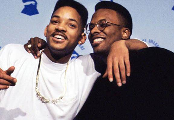 Fresh Prince Announces UK Summer Shows With Jazzy Jeff