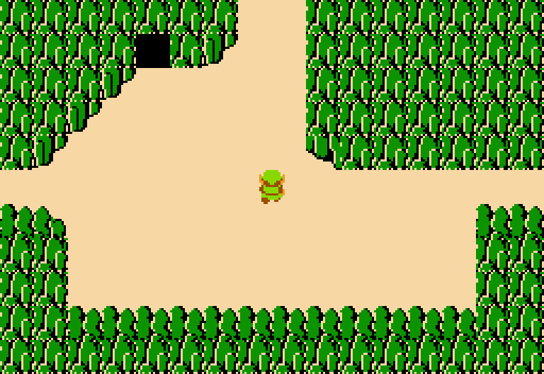 003 The Legend Of Zeldas NES Debut Is Key To The Series Future