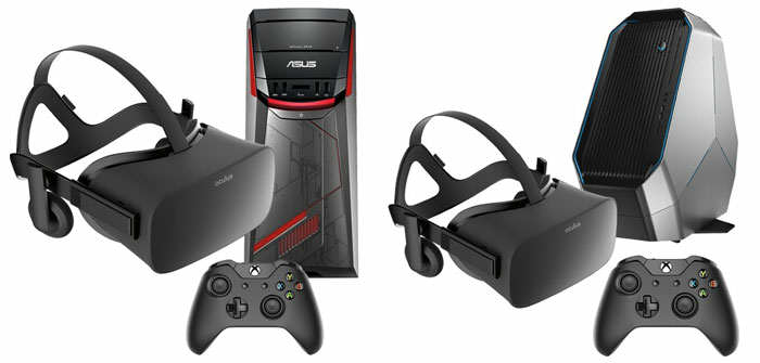 Oculus Rift PC Bundle Pre Orders Begin This Month With Mental Prices 06c51c96 fc7a 4bf3 977f 581a7161a054