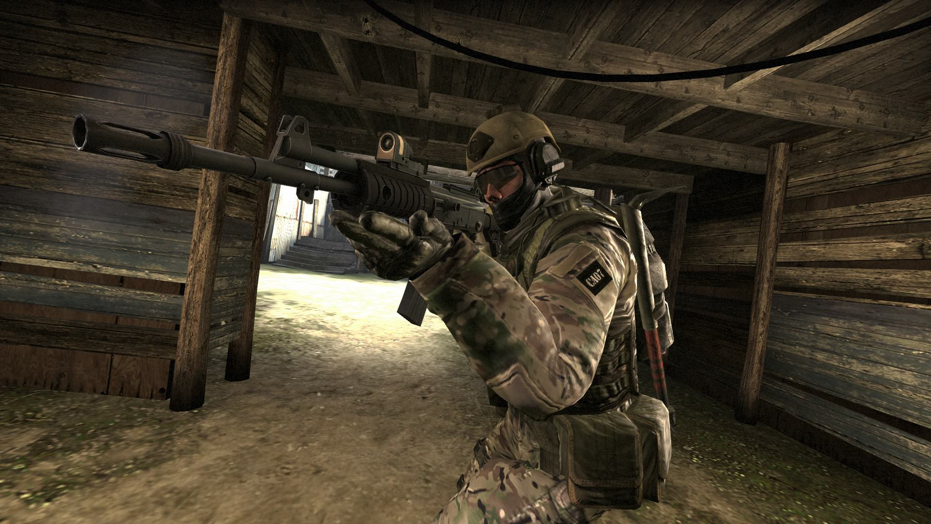 0c516c21ef560c3e799e2c3409620f7ee41b3f28 1 Fan Puts Love/Hate Relationship With Counter Strike Into Song