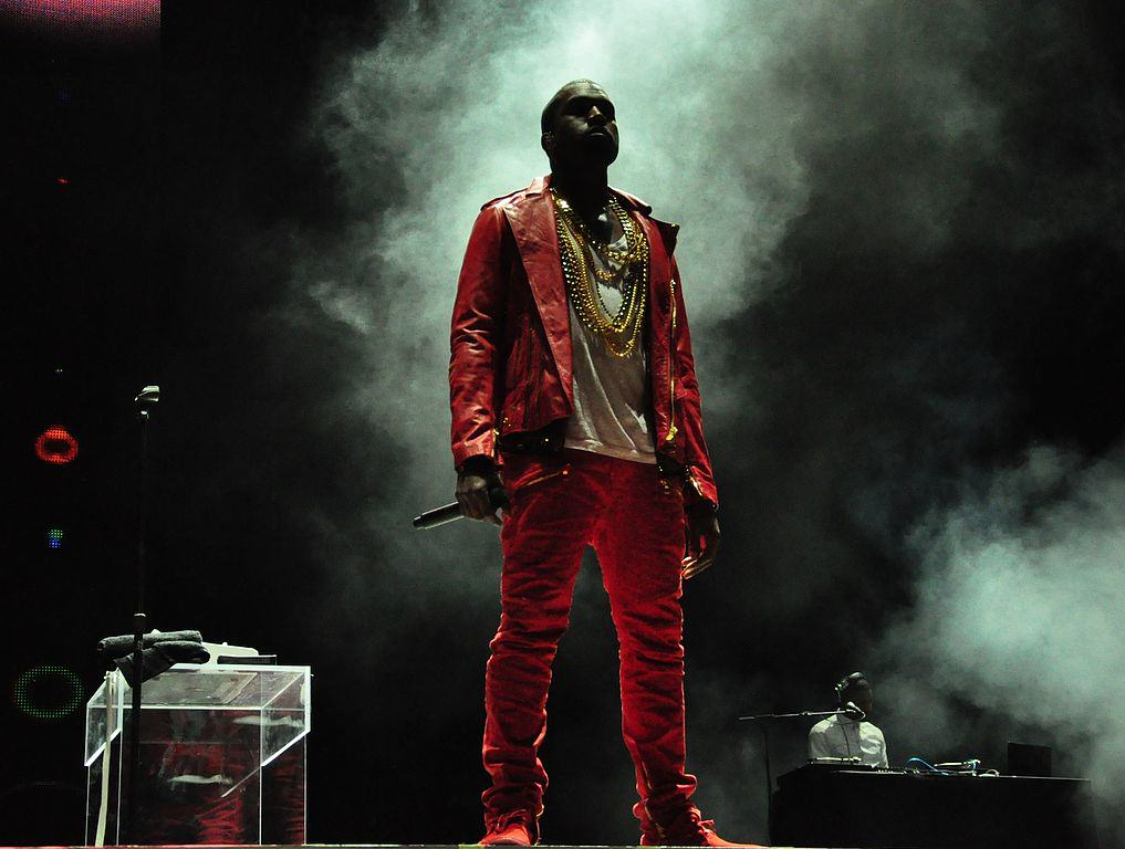 1017px Kanye West Lollapalooza Chile 2011 1 Audio Of Kanye Wests SNL Backstage Meltdown Leaks