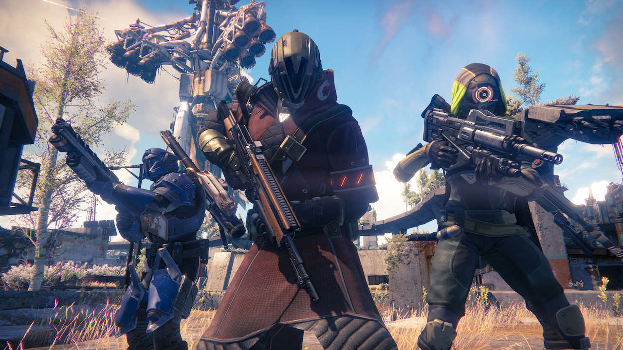 1377131650 destiny 07 Destiny 2 Coming 2017, Big Expansion For Destiny in 2016
