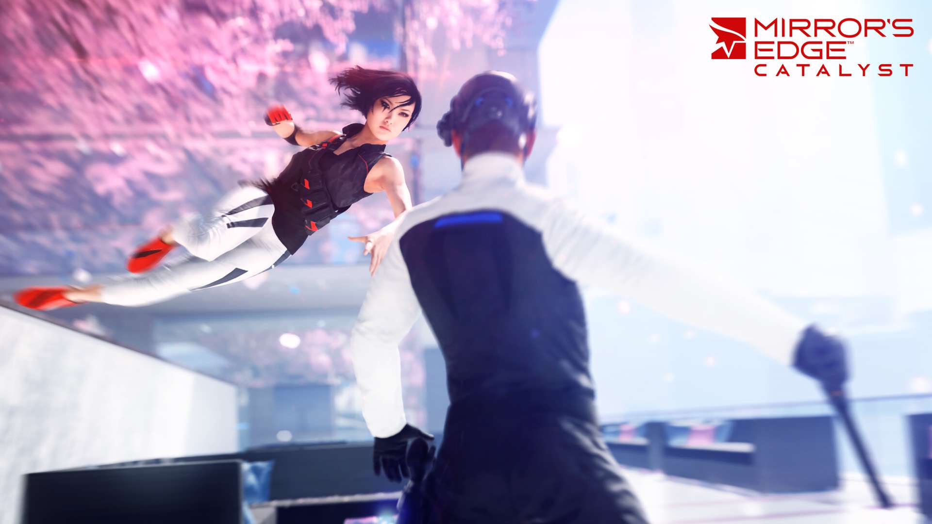 Mirrors Edge Catalyst Gets A New Story Trailer, Beta Test Announced 2885761 mecatalyst screen3