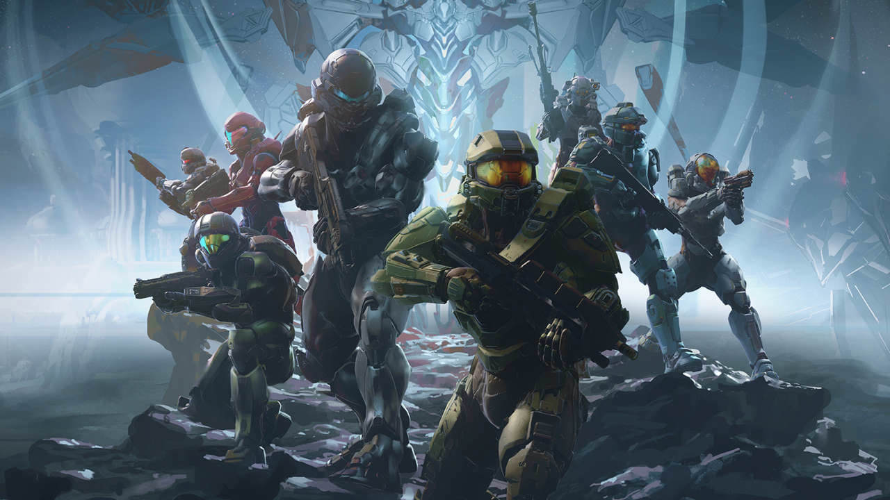 2941362 halo5preview upt2015 20150922 Halo 5s Moving Tribute To Fan Facing Awful Tragedy