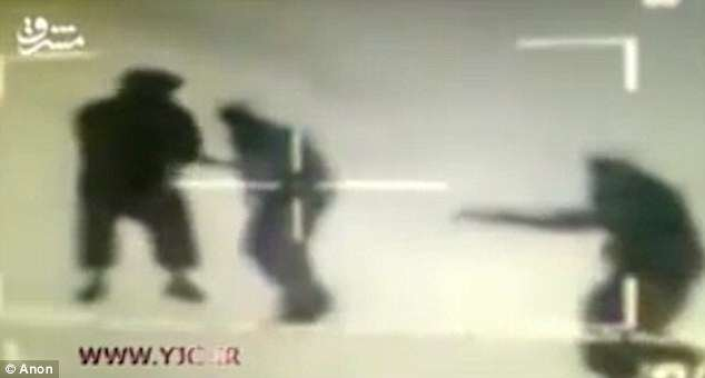 Iranian TV Mistakes Videogame Footage For Sniper Taking Out ISIS Fighters 315B3D3A00000578 0 image m 34 1455843639825