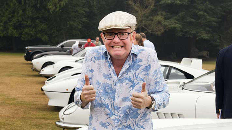 The New Top Gear Co Host Has Been Revealed And Its Pretty Surprising 670x377Image