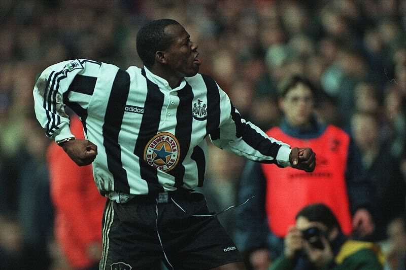 Asprilla Eight Of The Biggest Characters In Football