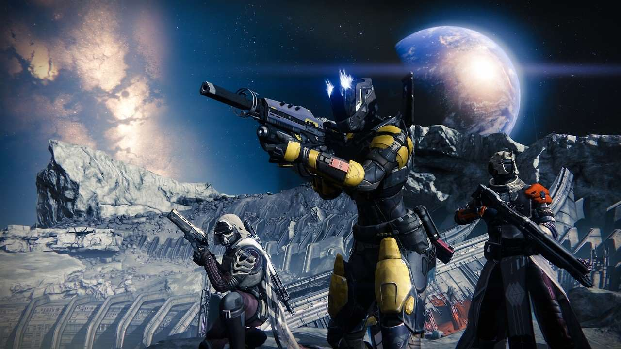 Bungie Offers a Way for Gamer to Reclaim Clan Founder Status 467924 9 This Destiny Clan Banded Together To Help A Family In Need