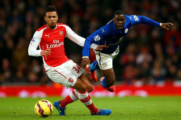 Coquelin Five Arsenal Players Who Can Give Them Hope Against Barcelona