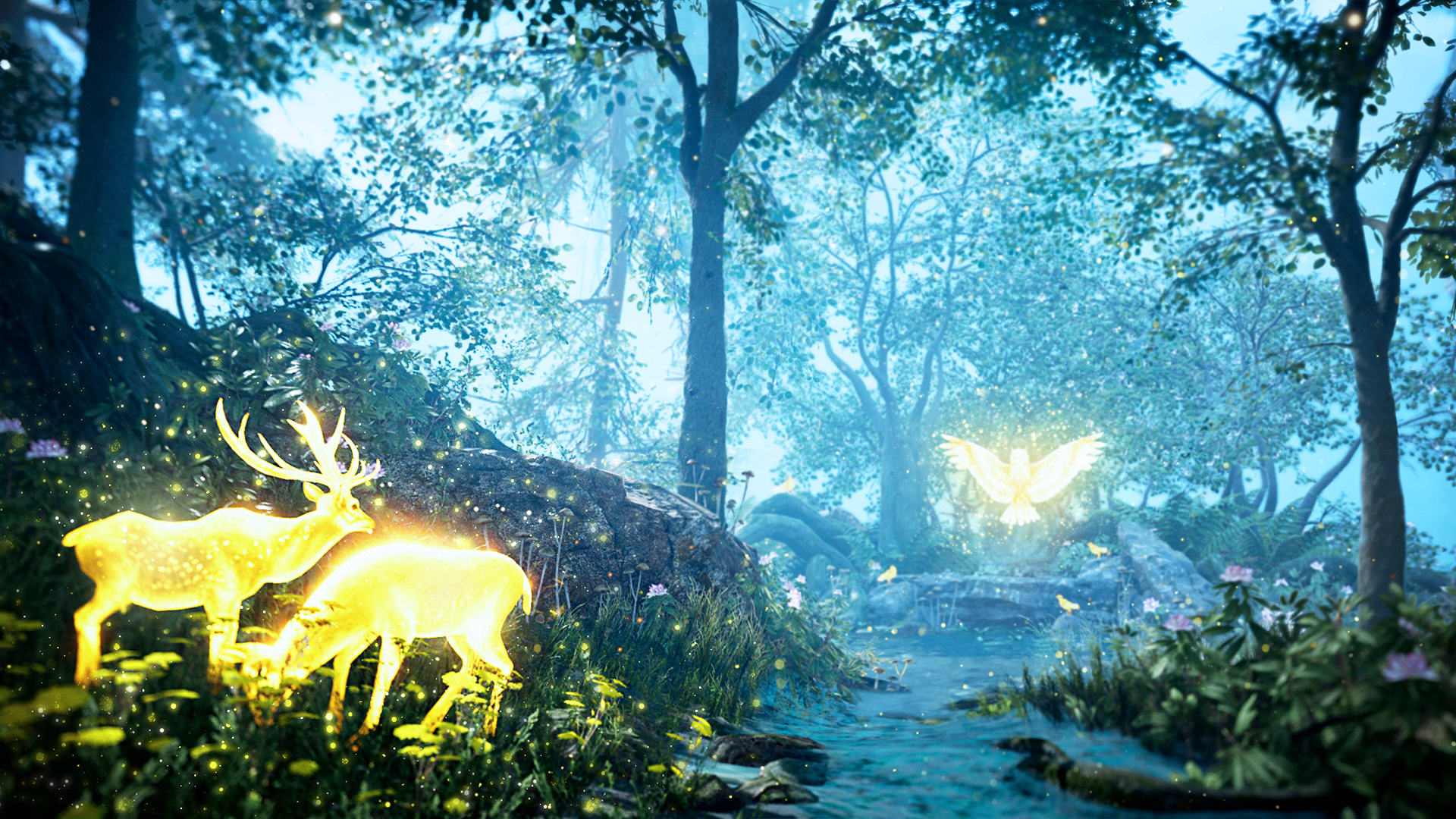 FCP 03 Owl Vision Screenshots PREVIEW PR 160126 6pm CET 1453716680 Far Cry Primal Is Shameless Pre Historic Fun, If A Little Shallow