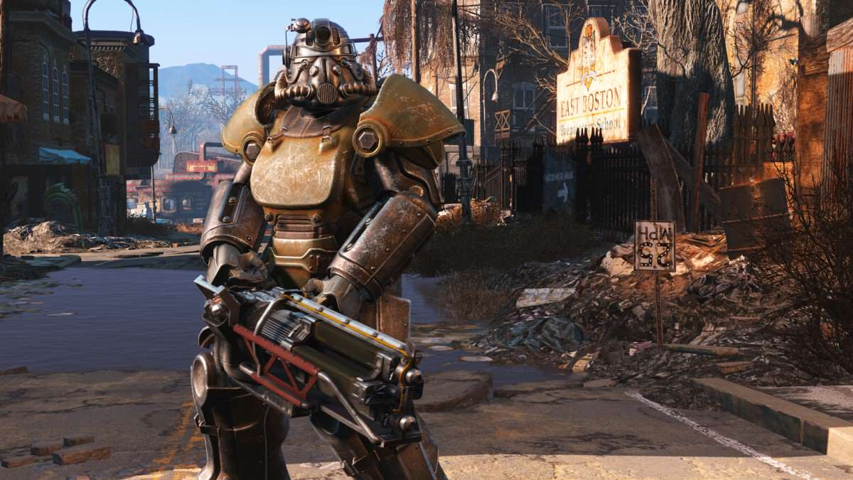 Fallout4 graph01 1200x675 1 Here Are The 2016 DICE Award Winners