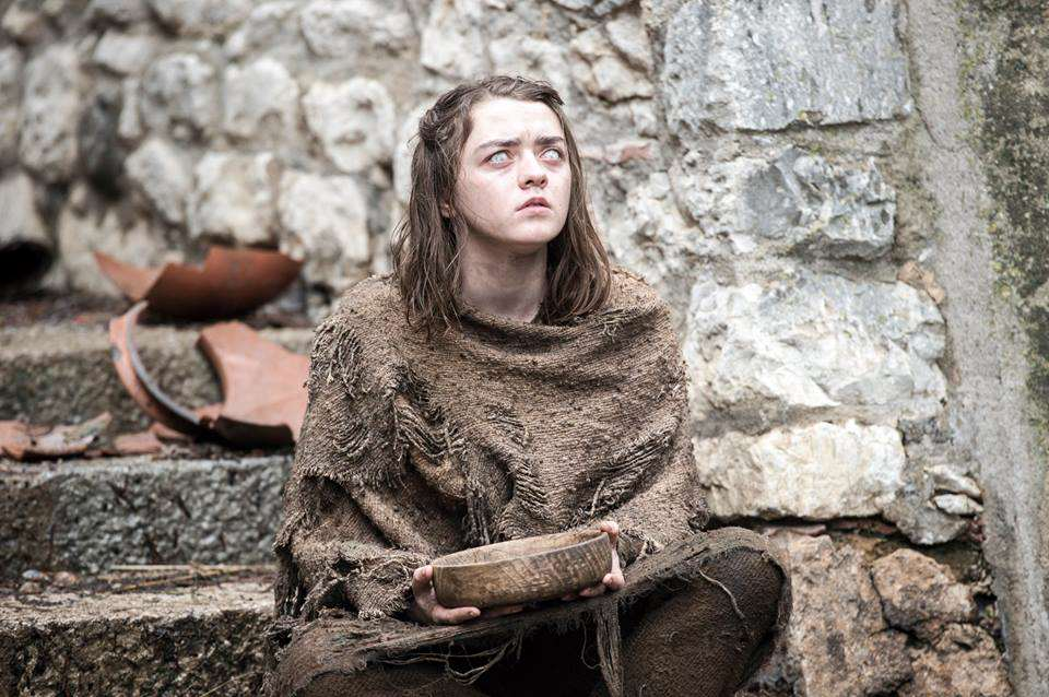 GOT1 Here Are The First Photos From Game Of Thrones Season Six