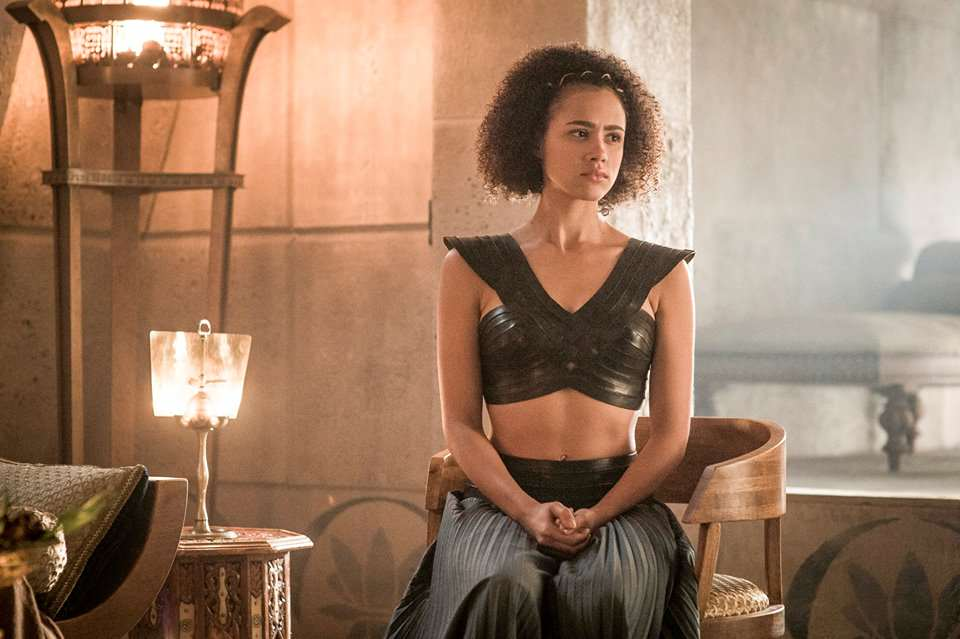 GOT19 Here Are The First Photos From Game Of Thrones Season Six