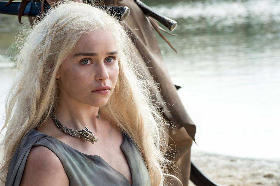 GOT2 Here Are The First Photos From Game Of Thrones Season Six