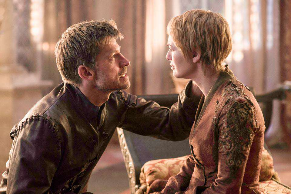 GOT7 Here Are The First Photos From Game Of Thrones Season Six