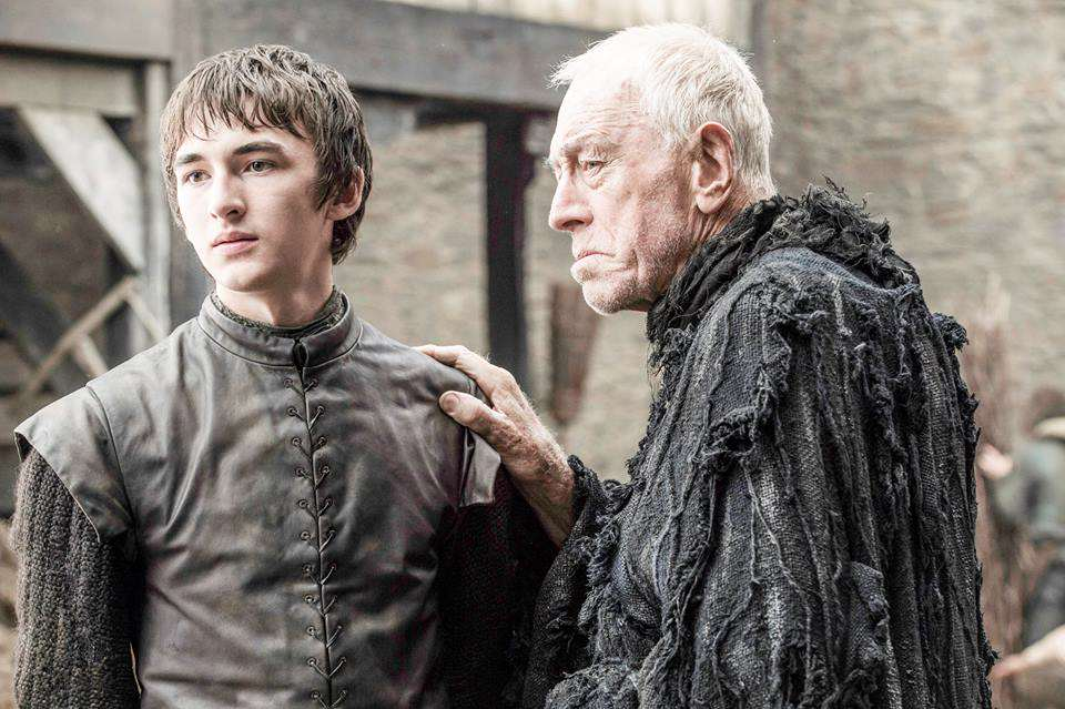 GOT9 Here Are The First Photos From Game Of Thrones Season Six