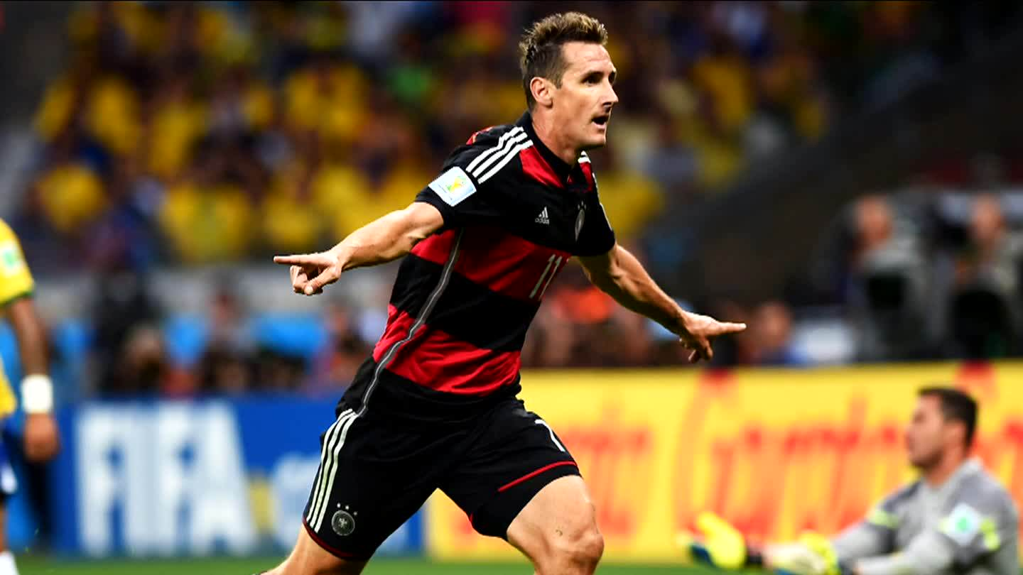 Ten World Class Stars Who Shouldve Played In The Premier League Klose Sky Sports