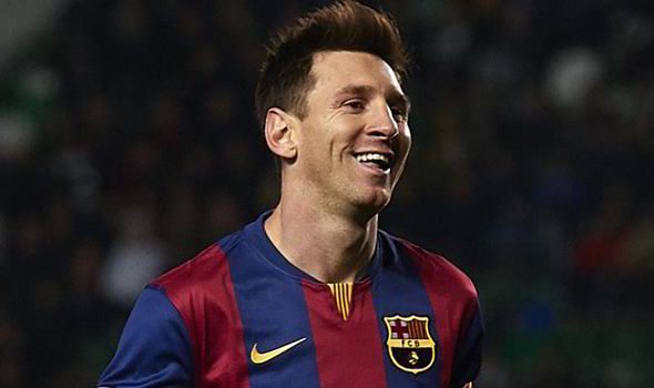 Messi 1 Five Barcelona Players Who Arsenal Must Keep Quiet