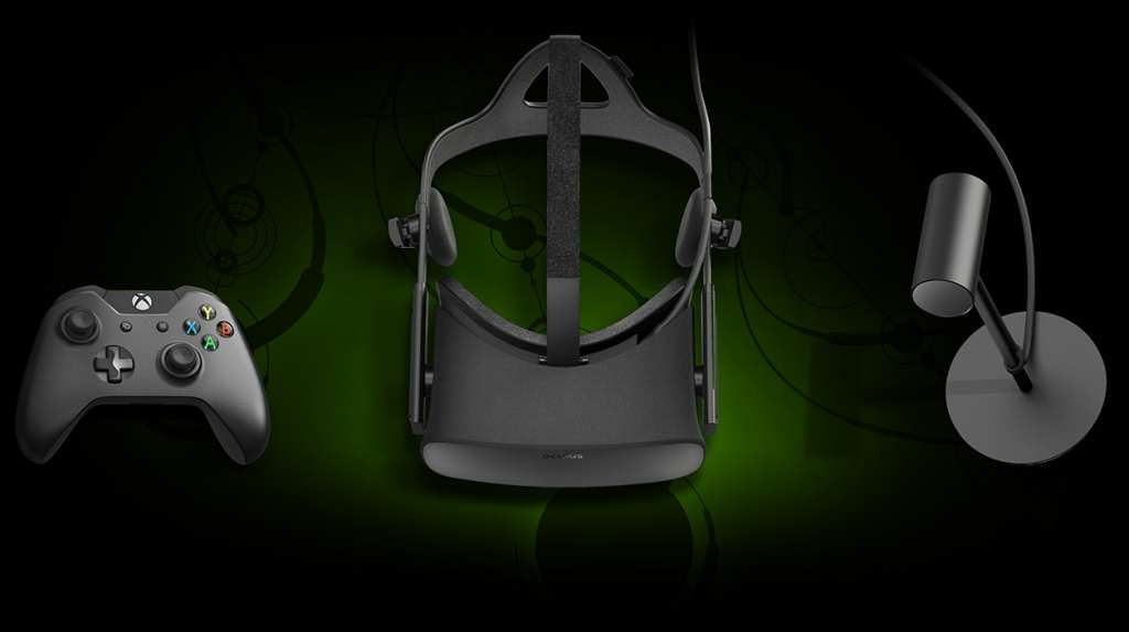Oculus Rift PC Bundle Pre Orders Begin This Month With Mental Prices Oculus Rift Pre Orders To Incl