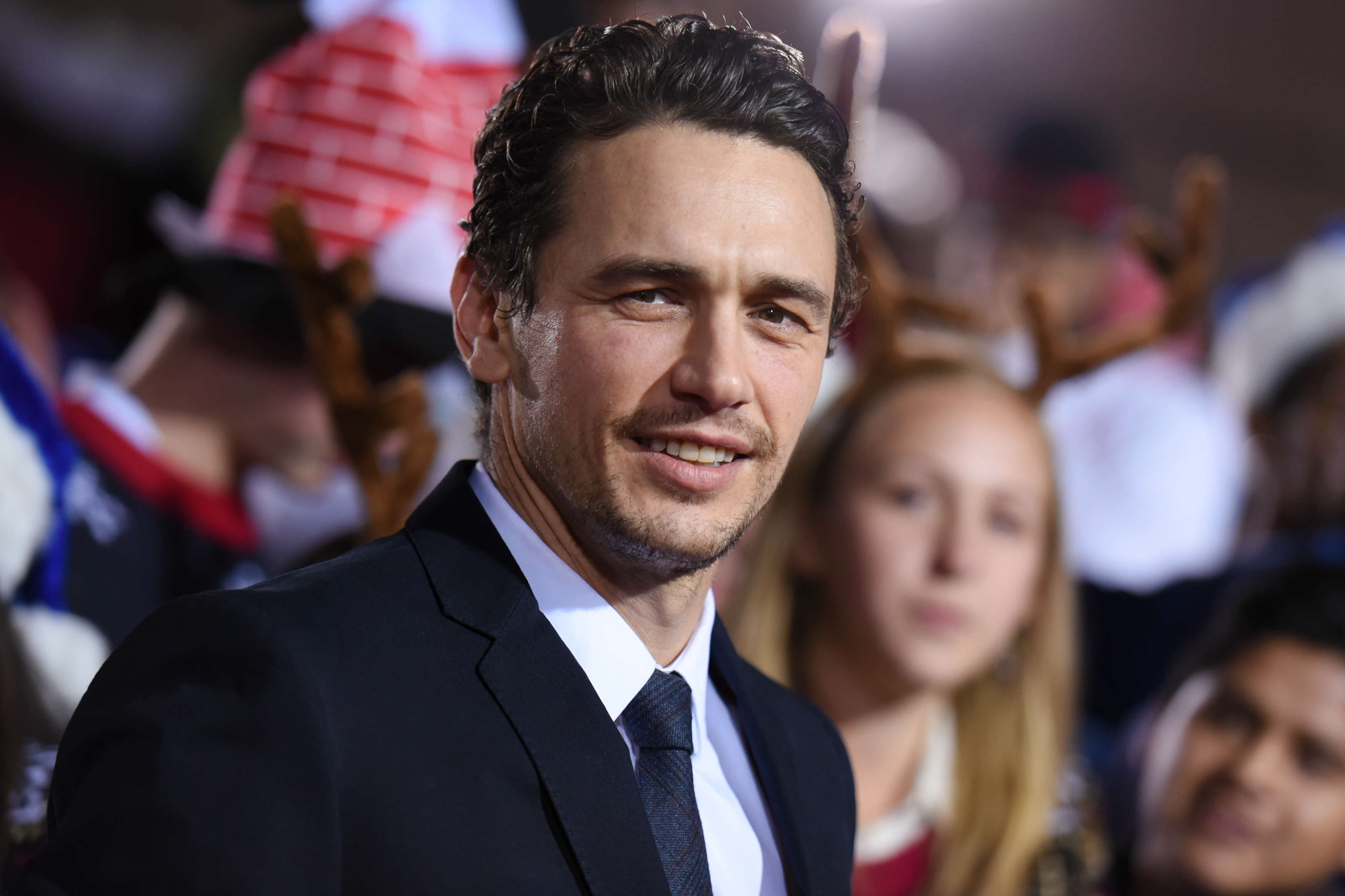 James Franco To Direct Film About Hooters Girls F*cking Insane Twitter Story PA 25435380
