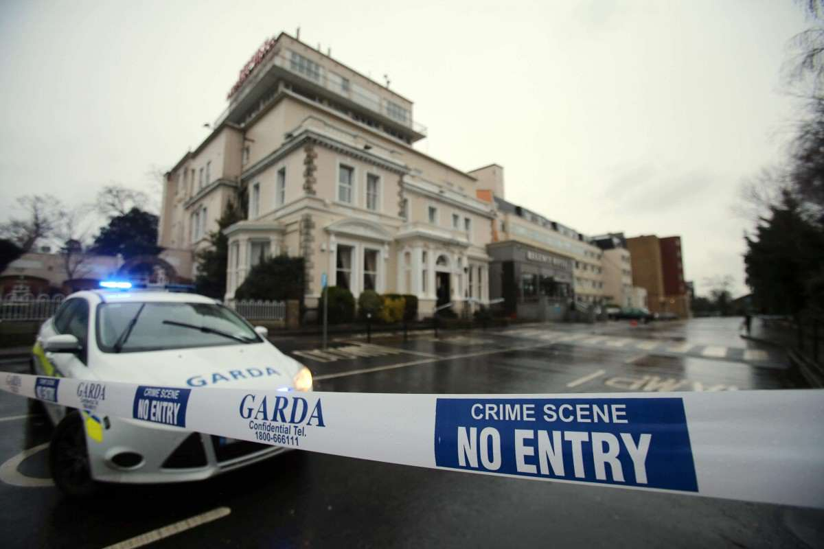 Escalating Gang War Threatens To Tear Dublin Apart After Another Shooting PA 25441384 1 1200x800