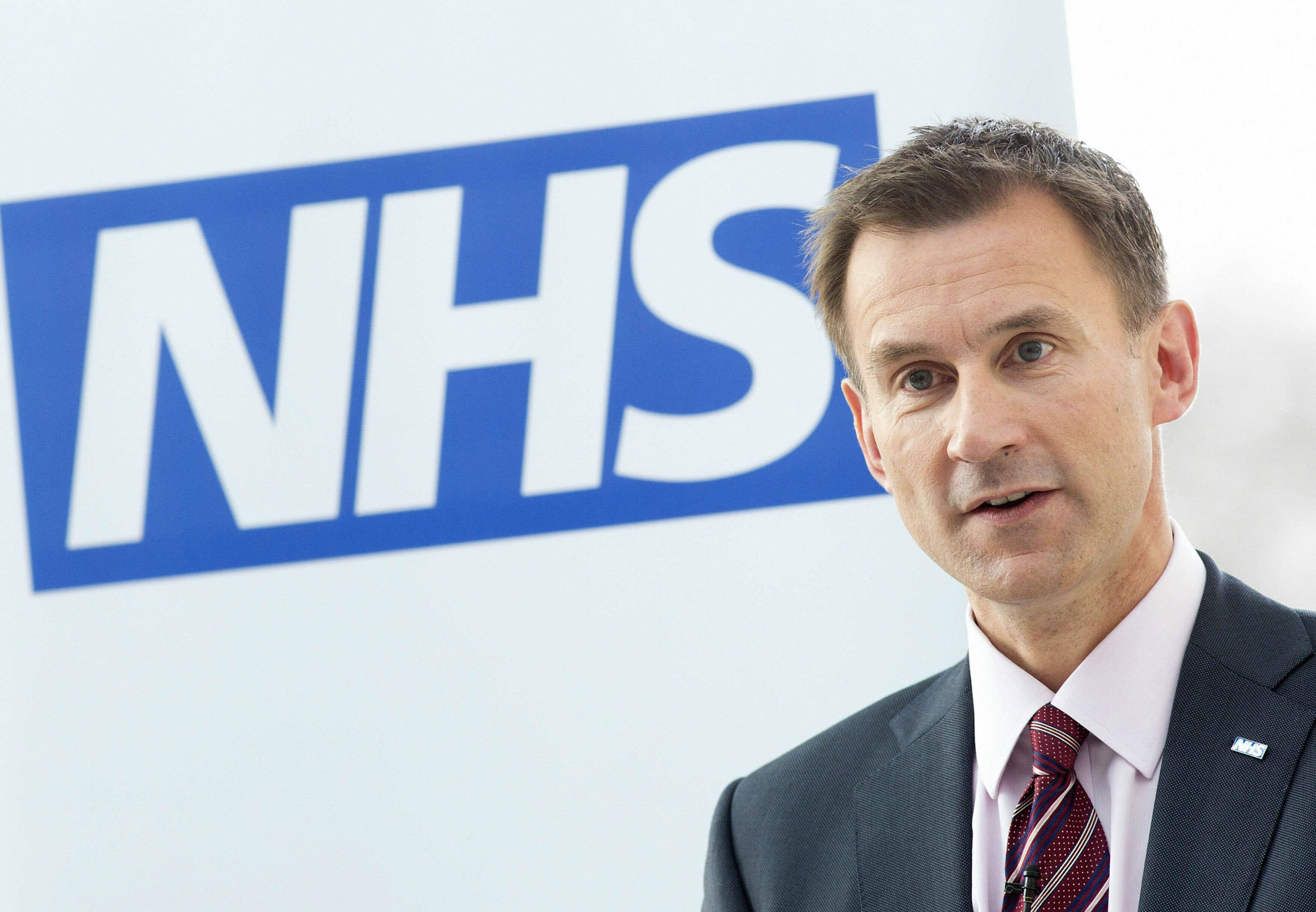 Jeremy Hunt Forces New Contract On Junior Doctors To End Pay Row PA 25487005