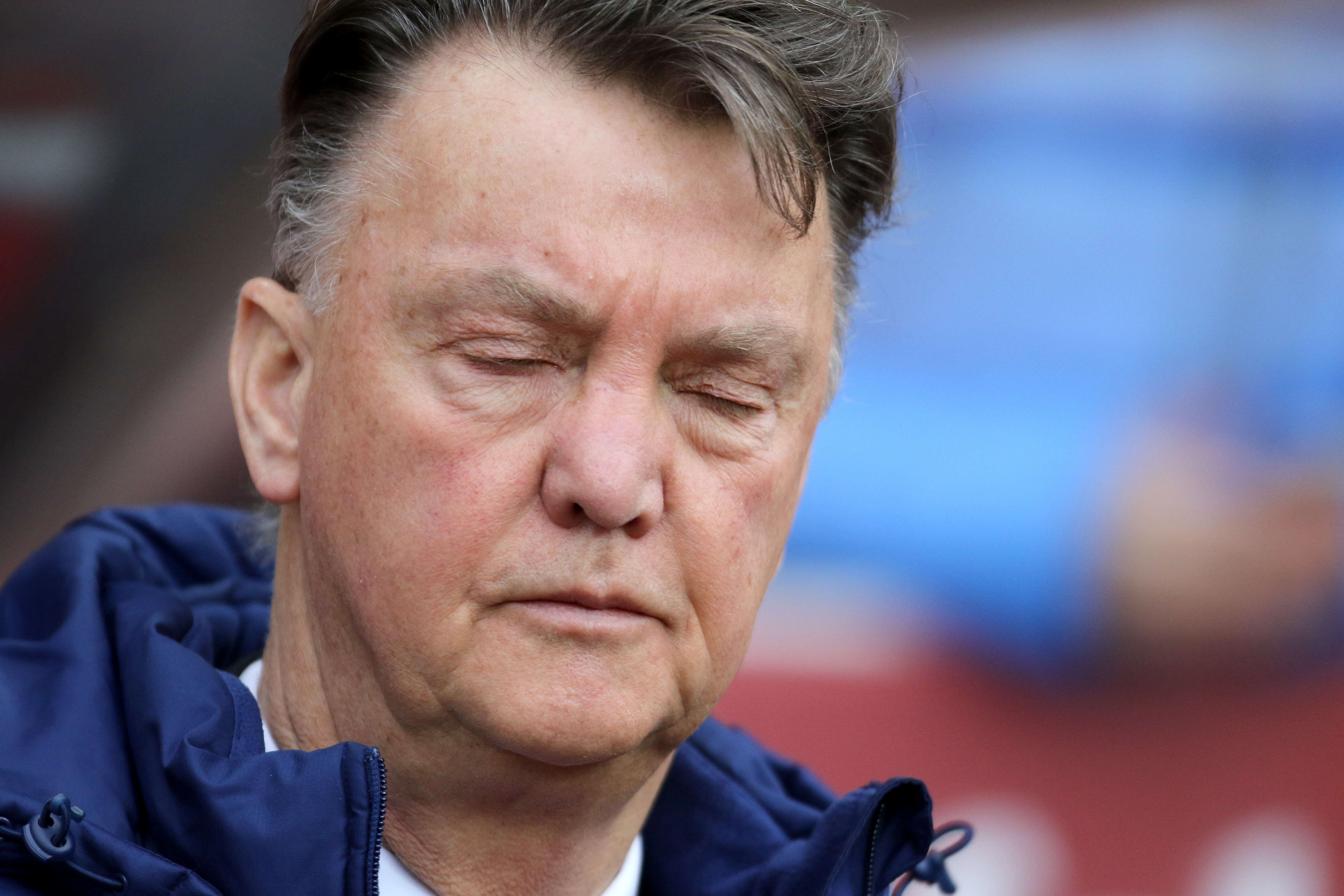 Five Reasons Louis van Gaals Manchester United Reign Hasnt Worked PA 25517854