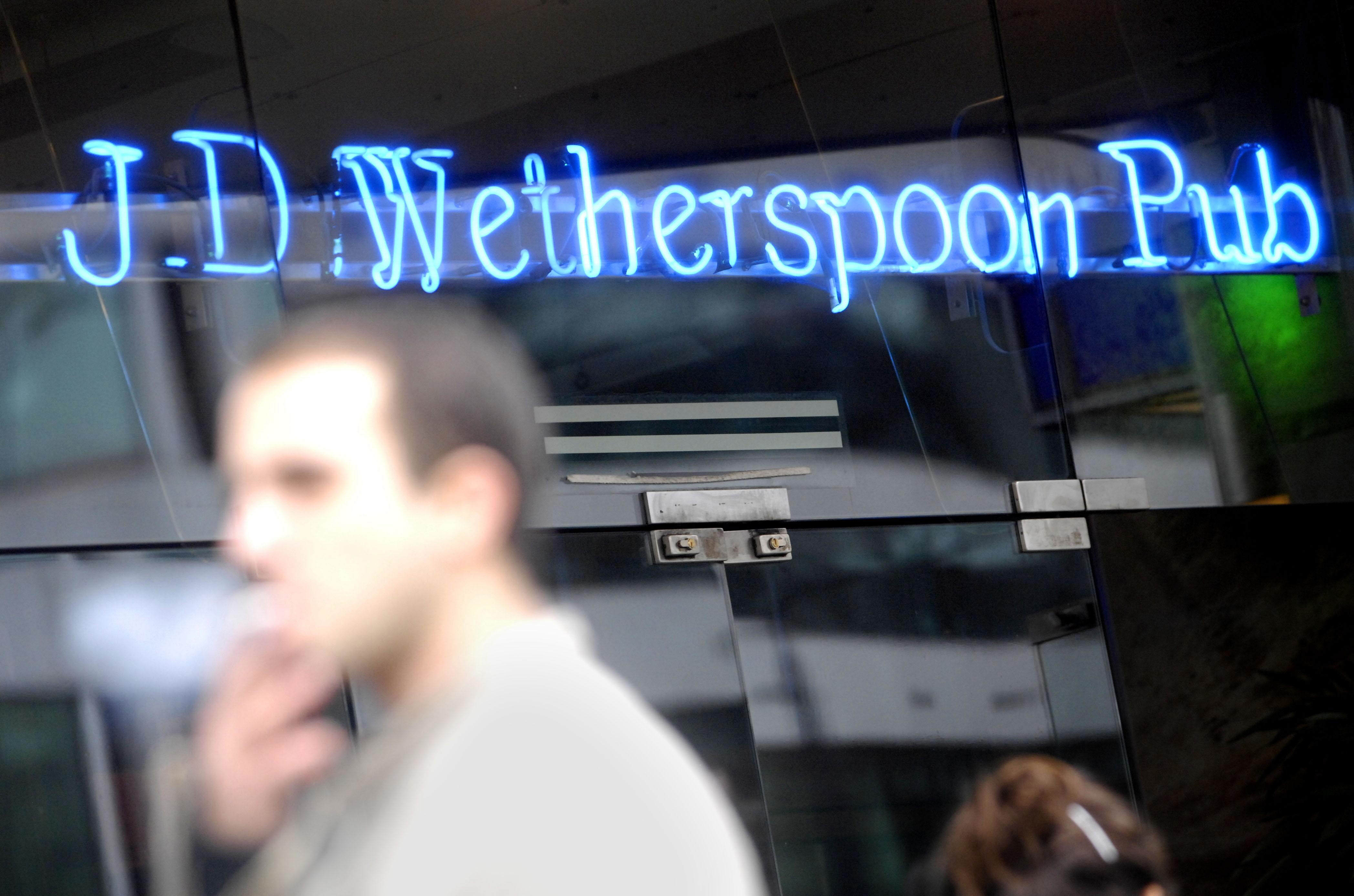Wetherspoons Are Secretly Scrapping Their Sunday Roast Dinners PA 6764240