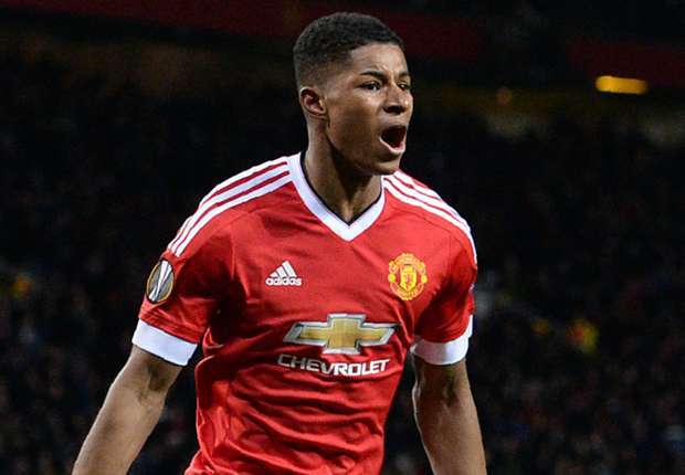 Rashford 2 Internet Reacts To Manchester United Beating Arsenal