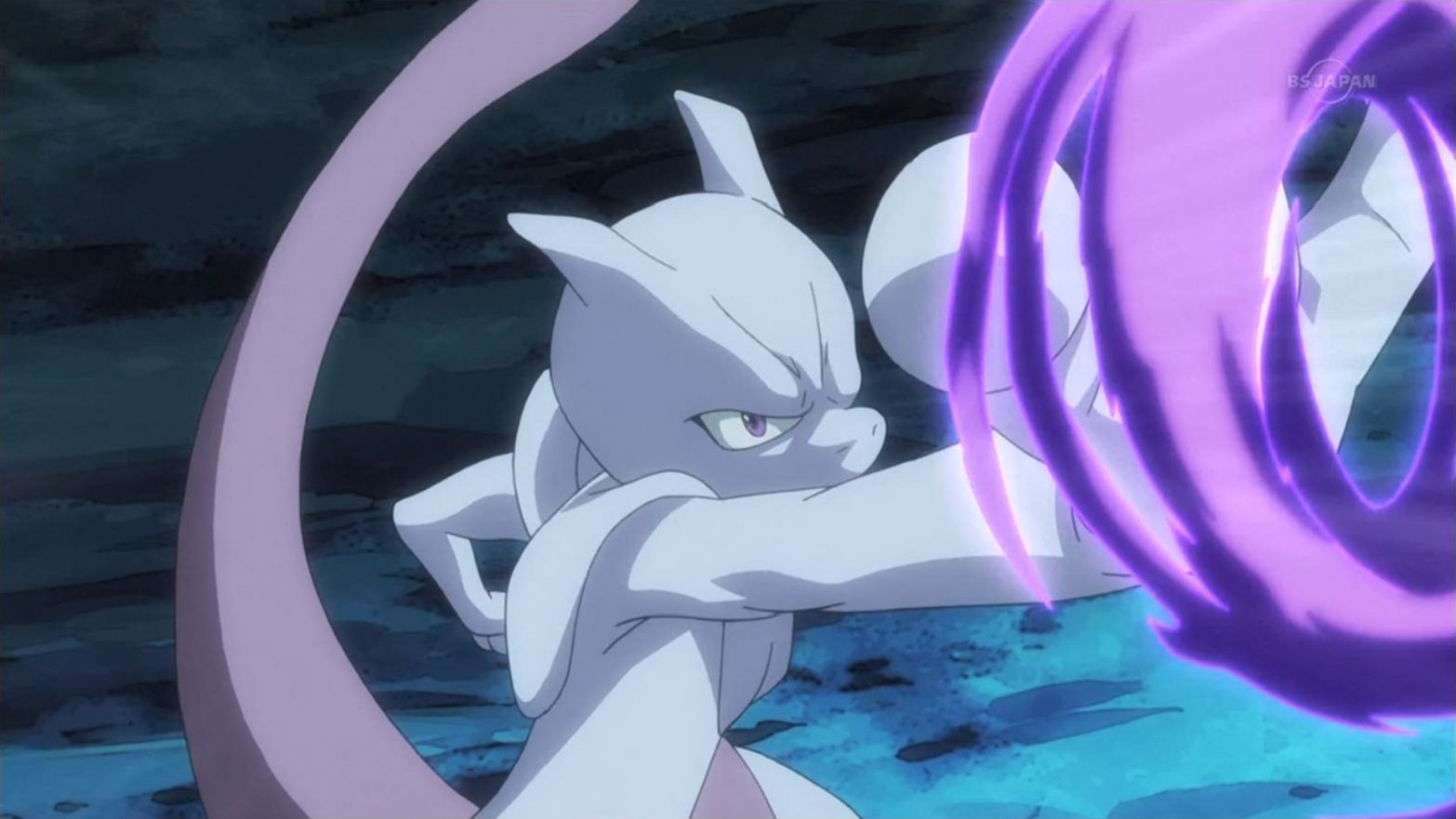 How Pokémon Captured A Generation, 20 Years Ago Red Mewtwo Confusion 1 PO