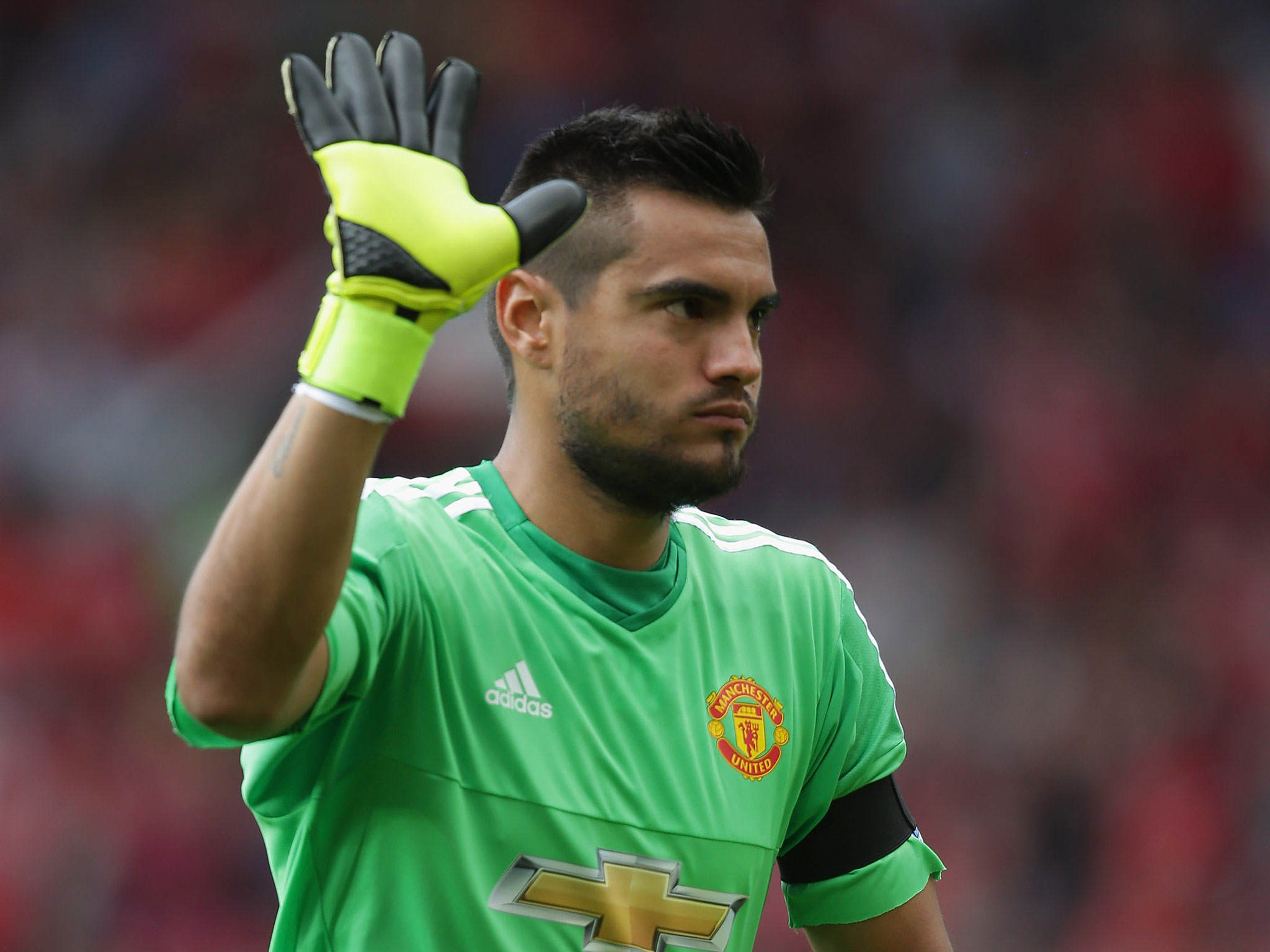Romero Independent Five Ways Manchester United Can Spare Their Blushes Tonight