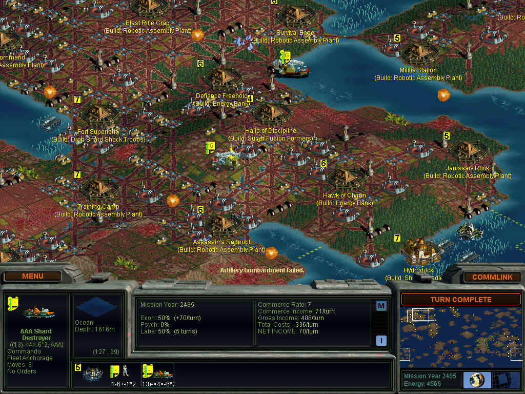 Screen5 Five Of The Greatest Space Strategy Games