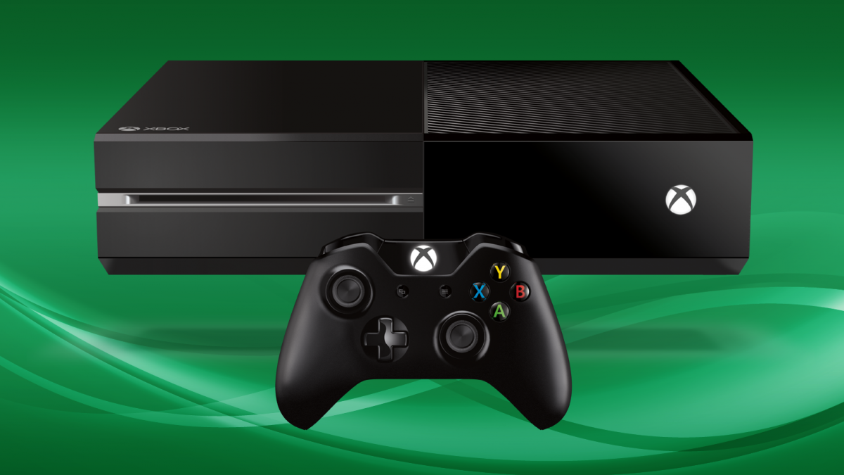 Microsoft Might Be About To Announce Xbox One/Steam Cross Play XboxOneMain 1200 80