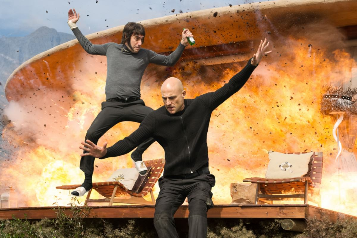 brothers grimsby 1200x800 Our Beer Swilling Review Of Spy Comedy Grimsby