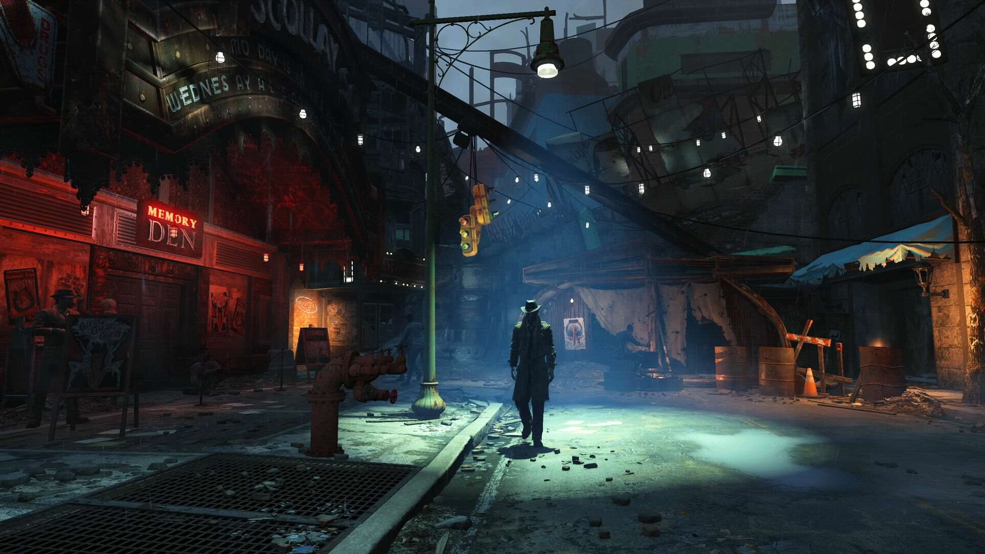 cats sharks and ufos 6 super secret locations you need to find in fallout 4 let s go 725839 One Mans Mission To Document Every Secret In Fallout 4