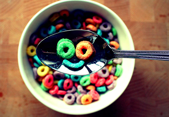 Millennials Are Too Lazy To Eat Cereal, Apparently cereal web thumb 1