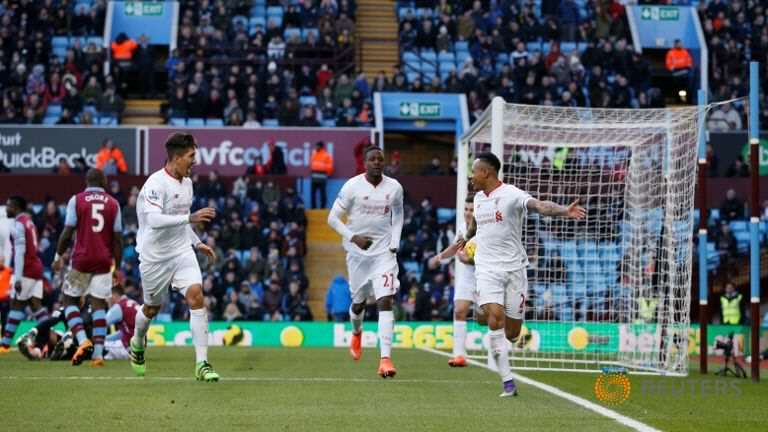 Five Things The Premier League Taught Us This Weekend clyne