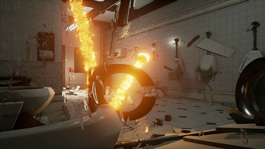 dangerous golf 0126 01 PlayStation 5 Will Offer Dynamic And Interactive Worlds