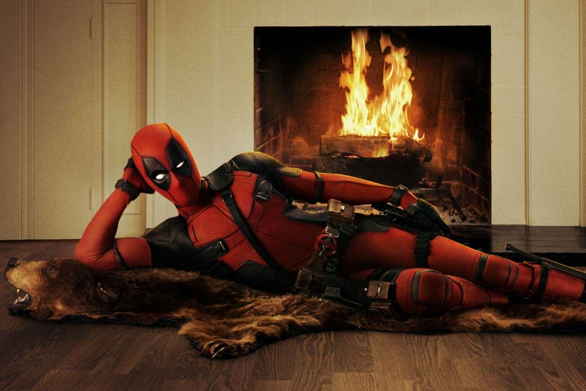 deadpool1 gallery image 1200x800 Good News For Deadpool Fans, There May Be More To Come