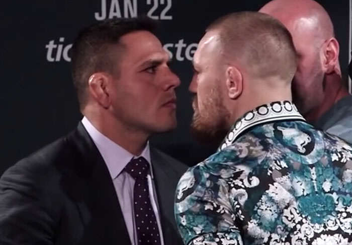Rafael Dos Anjos Has Some Bold Predictions For His Fight With Conor McGregor dosanjos1