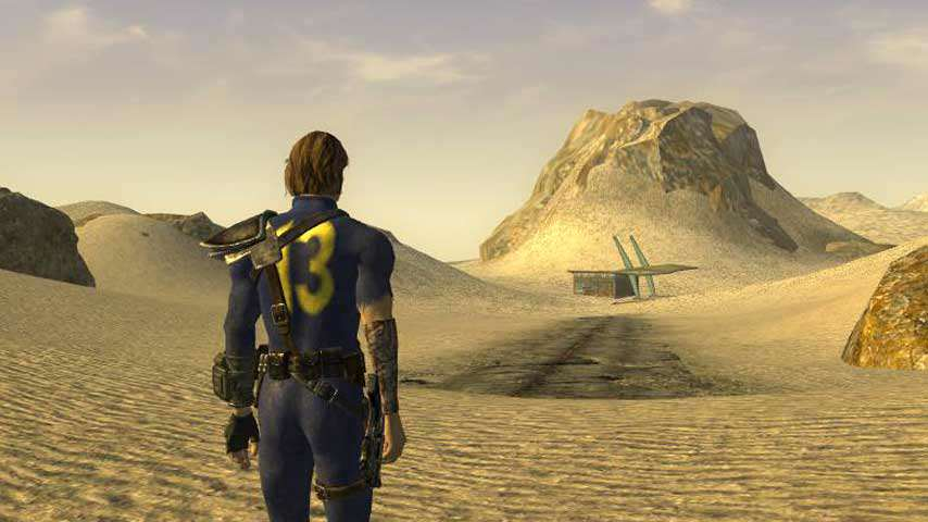 fallout the story new vegas mod Seven Incredible Fan Remakes Of Classic Games