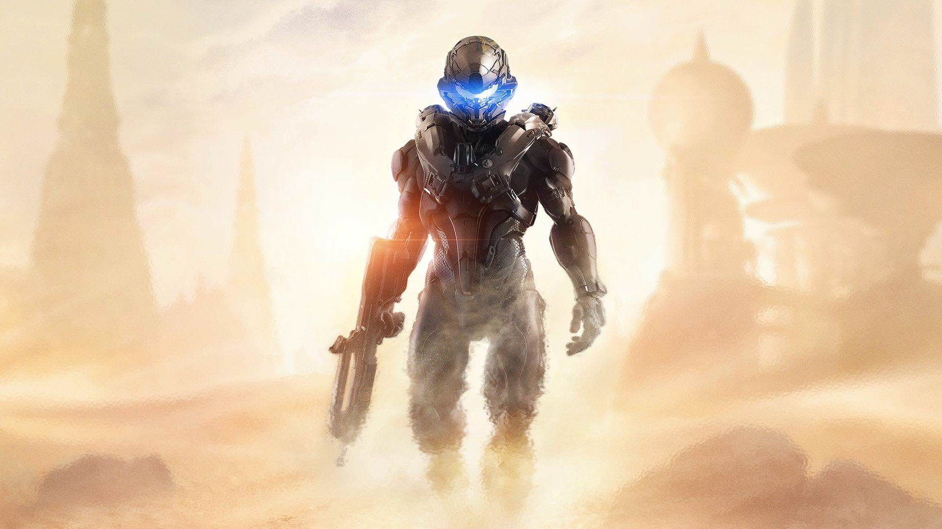 halo 5.0.0 Halo 5s Moving Tribute To Fan Facing Awful Tragedy