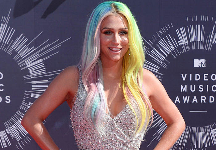 kesha1 1 Sony Respond To Keshas Contract Termination Request