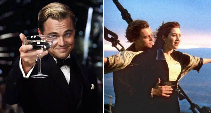 leo movies FB Check Out Every Leonardo DiCaprio Movie In Epic Seven Minute Video