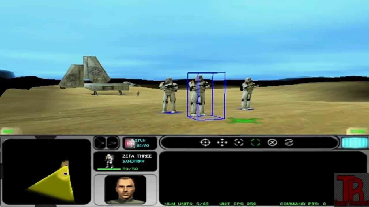 maxresdefault 1 22 Five Truly Awful Star Wars Games
