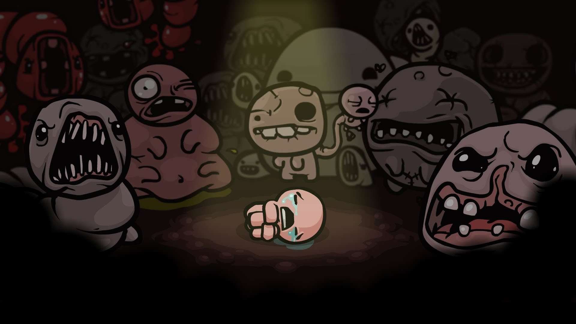 maxresdefault 13 Apple Reject The Binding Of Isaac: Rebirth For Most Ridiculous Reason
