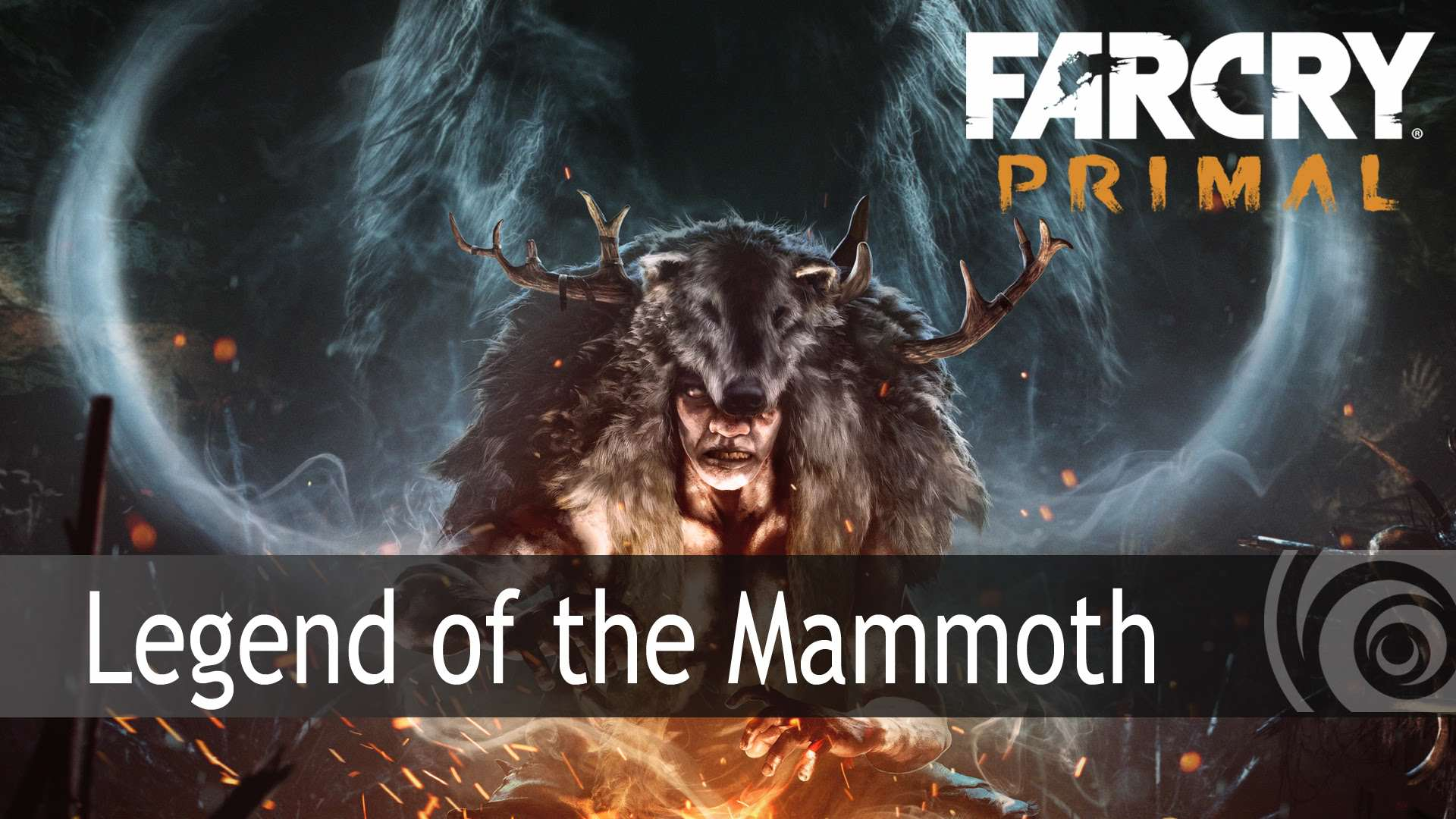 maxresdefault 2 5 First Person Mammoth Gameplay In New Far Cry Primal Trailer